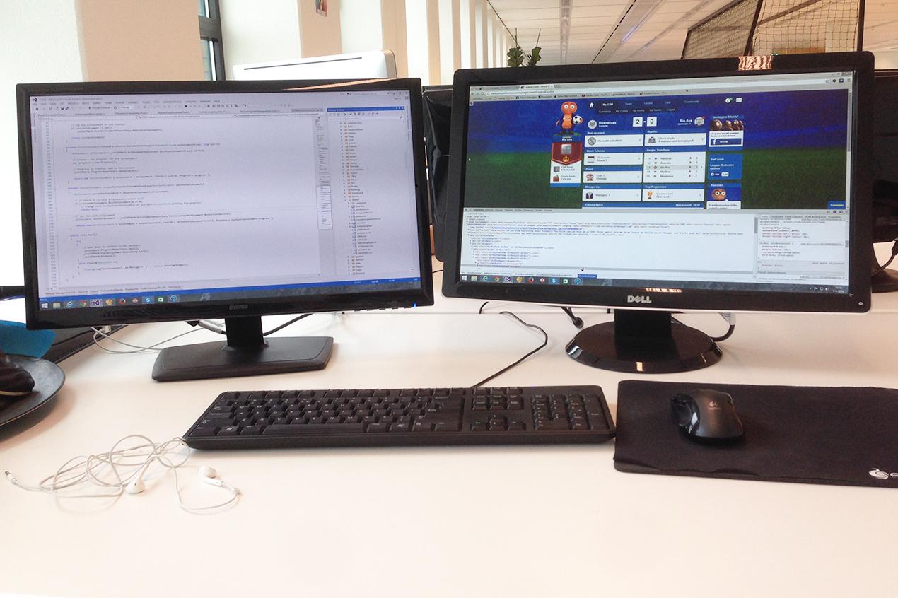 Software Engineer C# .NET