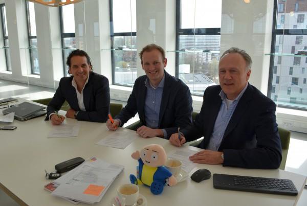 OSM verwerft de rechten van de eredivisieclubs