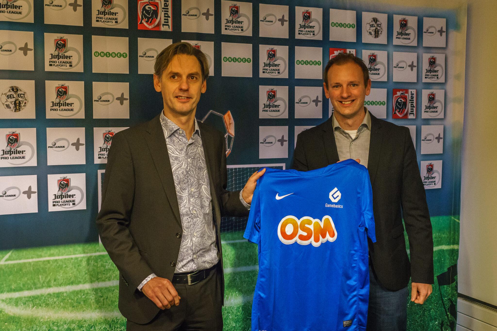 OSM verwerft rechten Jupiler Pro League