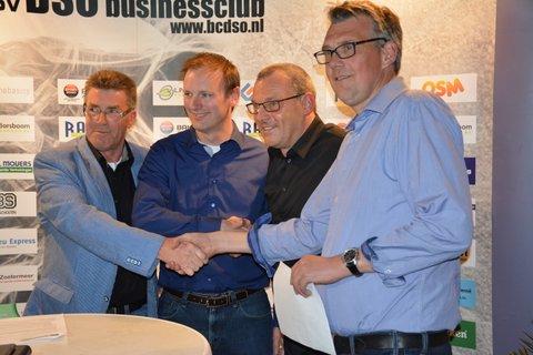 Gamebasics extends title sponsorship of sv DSO