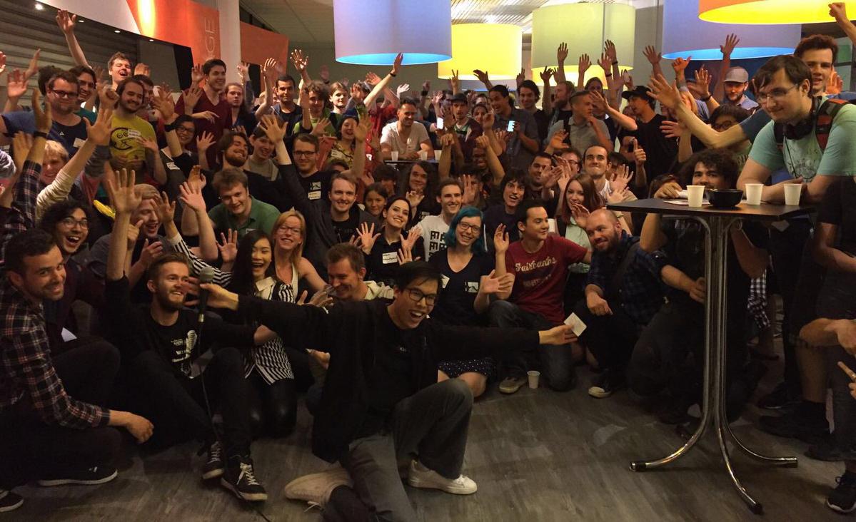 Succesverhaal van OSM inspireert op DGDARC