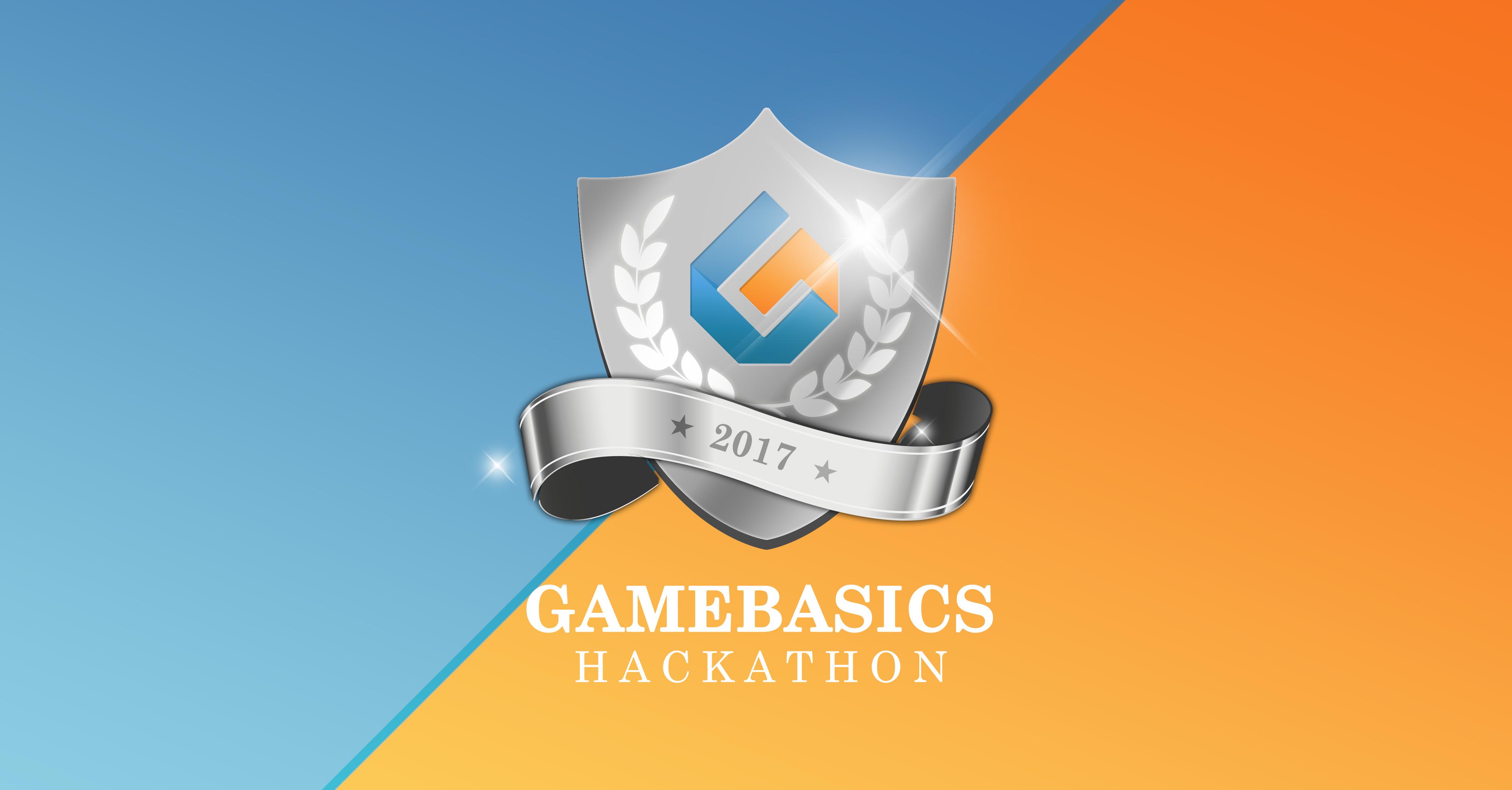 Gamebasics Hackathon 2.0
