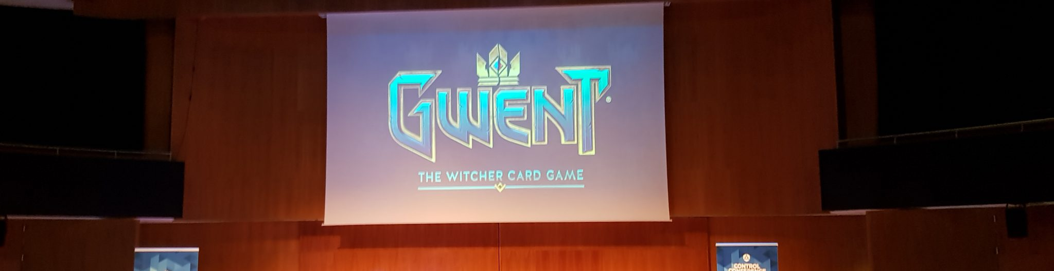 Passie voor games tijdens de Control Conference 2017