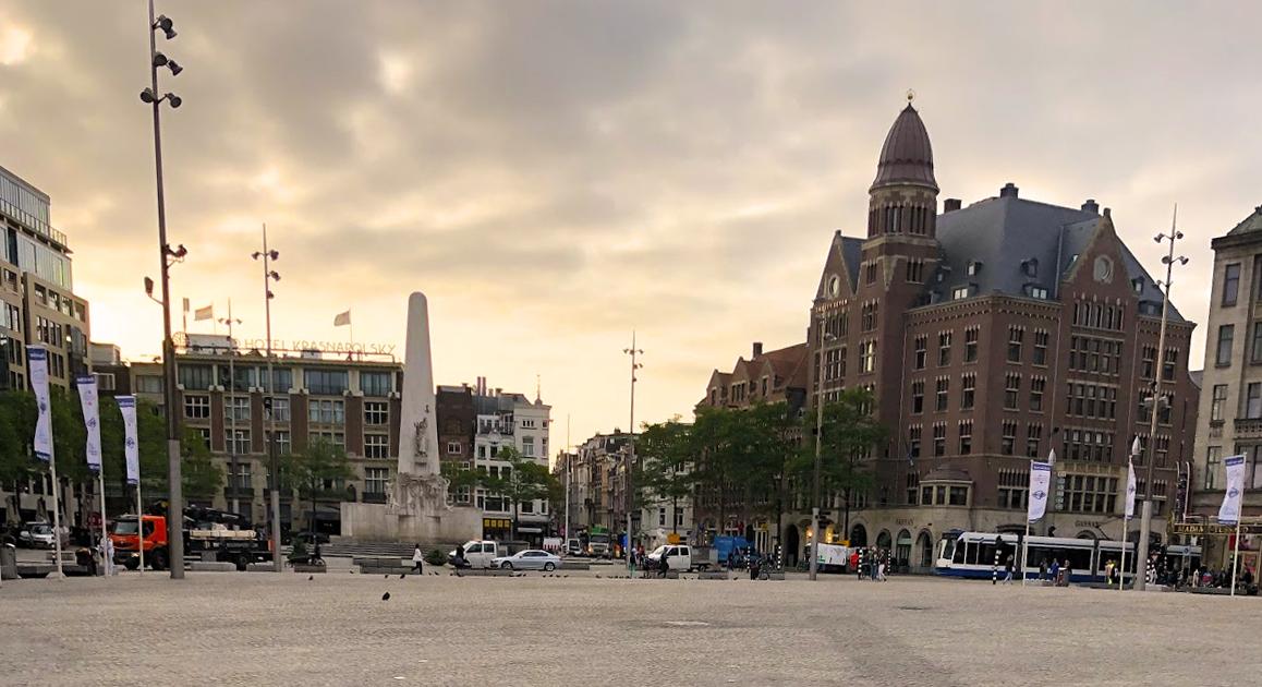 Agile Amsterdam 2019
