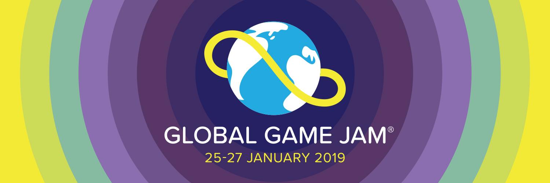 Global Game Jam 2019 bij Gamebasics